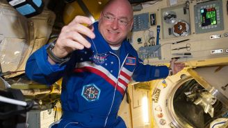 Former Astronaut Scott Kelly Shares Some Lessons He Learned During The Year He Spent In Space To Help You Stay Sane In Isolation