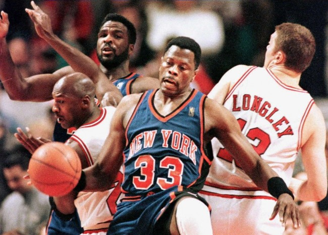 patrick ewing olympic gold medals stolen