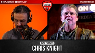 The Load Out: Chris Knight Carries On Southern Rock Tradition