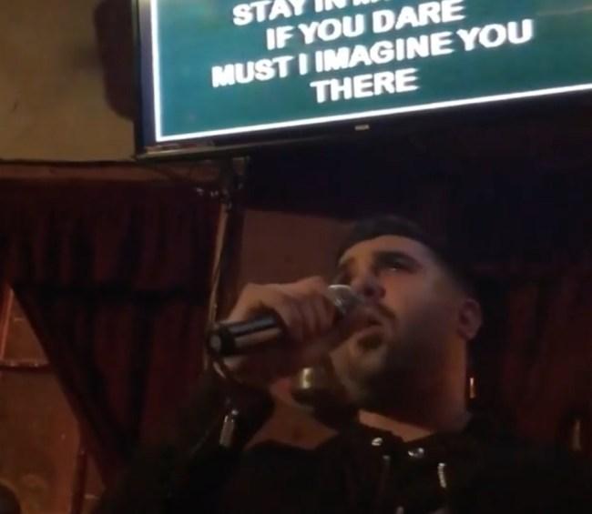 joey cold cuts karaoke