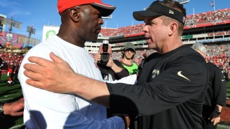 Sean Payton (Probably, Accurately) Accuses The Buccaneers Of Throwing A Game In 2014 In Order To Snag No. 1 Pick