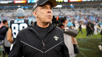 Ex-Saints Player Completely Rips Sean Payton For Making Him Feel Like Less Of A Man During Serious Injury