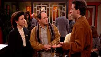 15 Episodes of 'Seinfeld' That Taught Me Pretty Much Everything I Need To Know About Life