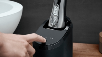 Why Braun's Series 9 Razor Is The Best Electric Shaver For Dad This Father's Day