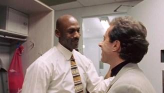 Jerry Seinfeld Would Tease Michael Jordan That His 'Final Season' Would Be Bigger