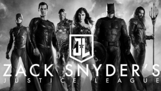 Zack Snyder Releases Epic New Image Of Darkseid, Ramping Up Further Hype For 'The Snyder Cut'