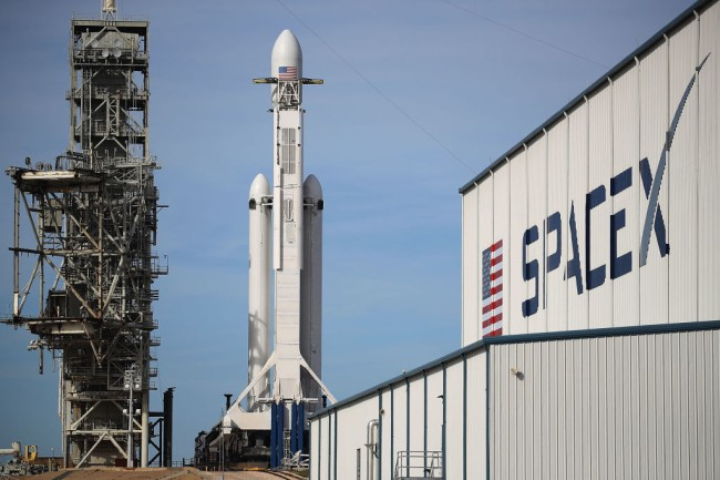 will spacex launch renew space interest