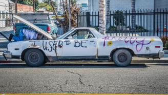 Want More Money? Drive An Old Car