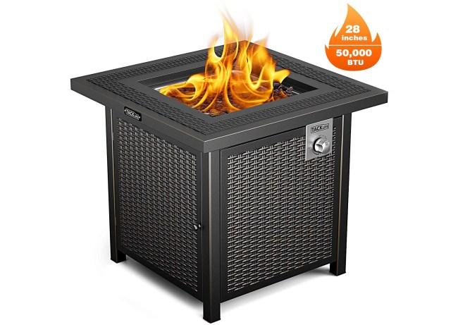 Best Fire Pits Deals
