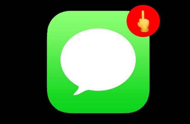 text messages suck