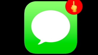 When Self-Isolation Is Over, I'm Never Texting Again
