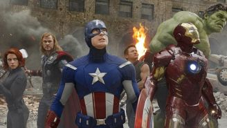 Which Avenger Would Make The Best Drinking Buddy? We Ranked The Best (And Worst) Marvel Superheroes To Pound Some Back With