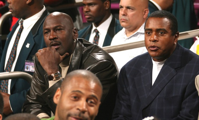 The Internet Cannot Believe Ahmad Rashad Is 70-Years-Old Reactions
