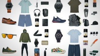 50 'Things We Want' This Week: Whiskey, Crab Cakes, New Athletic Apparel, And More