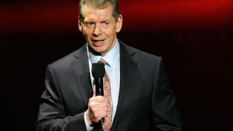 Vince McMahon Claims Former XFL Commish Oliver Luck Was Fired For 3 Specific Reasons And One Is Connected To Signing A Former NFL Player