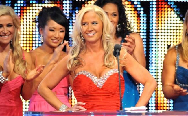 WWE Hall Of Famer Tammy Lynn Sytch AKA Sunny Opens OnlyFans Account