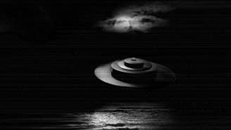 Security Camera Catches 3 UFOs Entering Underground 'Alien Base' In Puerto Rico
