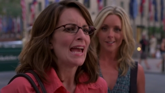 '30 Rock' Is Coming Back For One More Episode And This Is A Sign 2020 Is Starting To Get Better