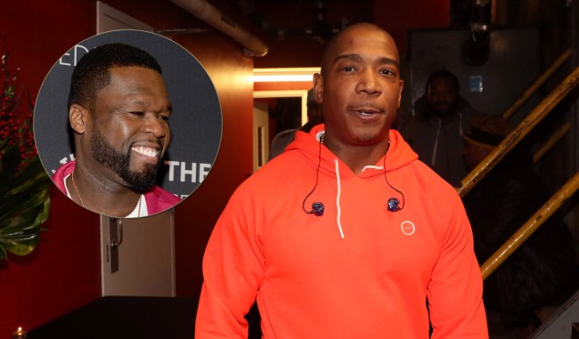 50 Cent Continues Trolling Of Ja Rule By Mocking His Gyro Commercial
