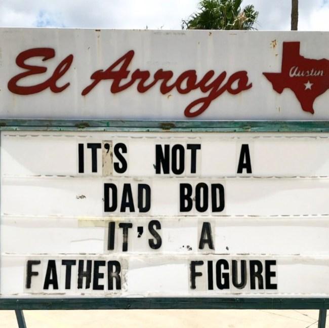 50 best memes dad bod father figure