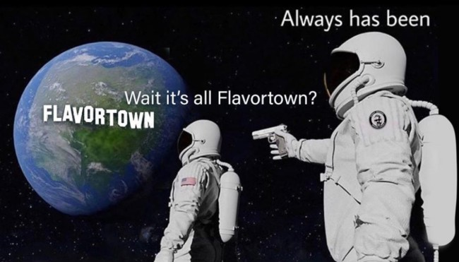50 best memes flavortown