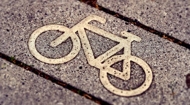 A Woman Sued 12-Year-Old On A Bike She Hit With Her Car And Won