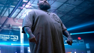 Action Bronson Lost A Ton Of Weight After Hitting The Gym Hard During Quarantine