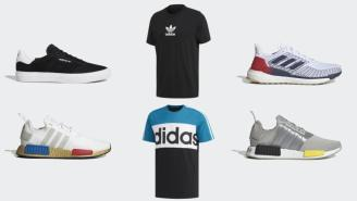 adidas Shoes, Clothing & Accessories Clearance – 30% OFF Sale