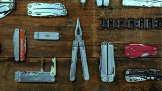 20 Leatherman Multi-Tools and Knives That Make Perfect Father's Day Gifts (2020)