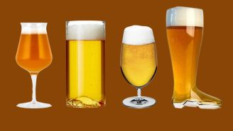 The 14 Best Beer Glass Sets For Enhancing Any And Every Style You Drink