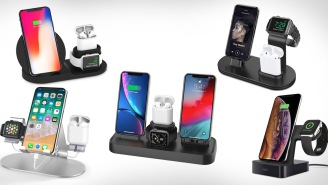 The 12 Best iPhone Docks And Charging Stations