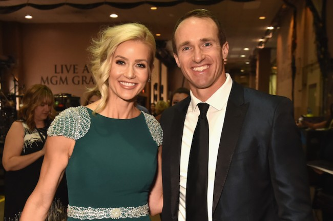 Brittany Brees apology