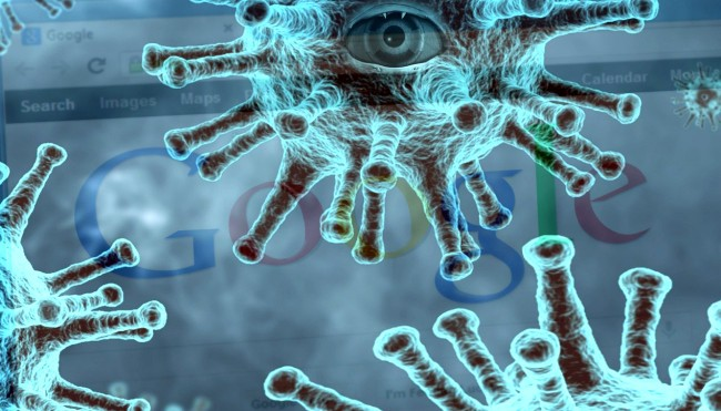 Conspiracy Theory About Google And Coronavirus Spreading Online