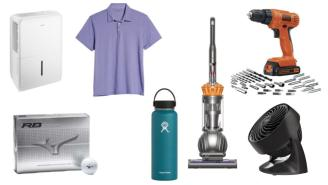 Daily Deals: Drills, Golf Balls, Humidifiers, Nordstrom Sale And More!