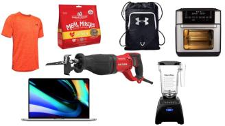 Daily Deals: Blenders, Home Appliances, MacBooks, Dockers Sale And More!