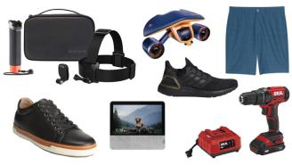 Daily Deals: GoPro Accessories, Drills, Running Shoes, Nordstrom Clearance And More!