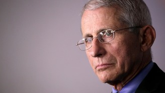 Dr. Anthony Fauci On When Things Will Get Back To Normal: 'I Don't Think It's This Winter Or Fall'