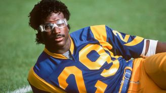 Athletes Who Managed To Make Rec Specs Look Cooler Than They Have Any Right To Be