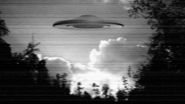 Expert Claims UFO Sighting On NASA Live Stream Was Alien