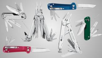 Why A Leatherman Is The Ultimate EDC Stocking Stuffer – Options Under $50