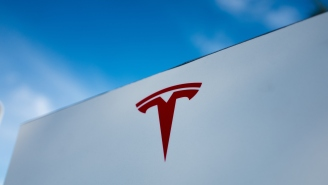 I Just Learned The Tesla 'T' Logo Actually Stands For For A Specific Part Of The Car