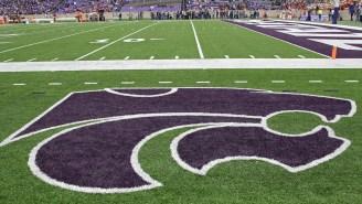 Entire Kansas State Football Team Boycotting School After Student Mocks George Floyd On Twitter