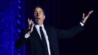 Jerry Seinfeld Reveals The Extent Of His Scientology Ties Years After Nemesis Comedian Called Him A 'Creepy Scientologist Guy (Dating) Teenage Girls'