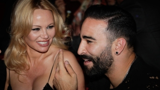 World Cup Champion Adil Rami's Bedroom Escapades With Ex Pamela Anderson Would Break The Average Man