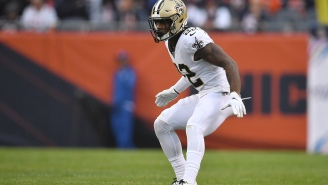 Jeweler Accuses Saints DB Chauncey Gardner-Johnson Of Stealing $25k Watch, Threatens To Expose The NFL Player's Dirty Laundry In Retaliation