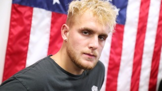 Jake Paul Charged With Trespassing And Unlawful Assembly In Looting Incident At Arizona Mall