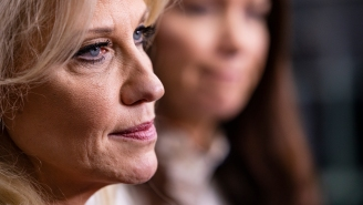 The Response To Kellyanne Conway's Brand New Face Proves Savagery Knows No Political Affiliation