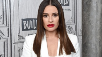 Glee Star Lea Michele Outed By Castmate Samantha Ware For Being A Nightmare