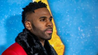 Jason Derulo Has Used TikTok To Completely Put Himself Back On The Map