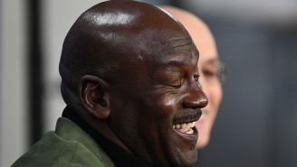 Michael Jordan Is So Admired, He Shifted The Format Of The NBA Playoffs Despite His Hornets Not Even Being In It